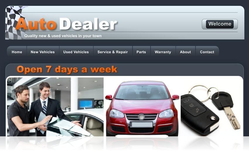 Auto Dealer 2