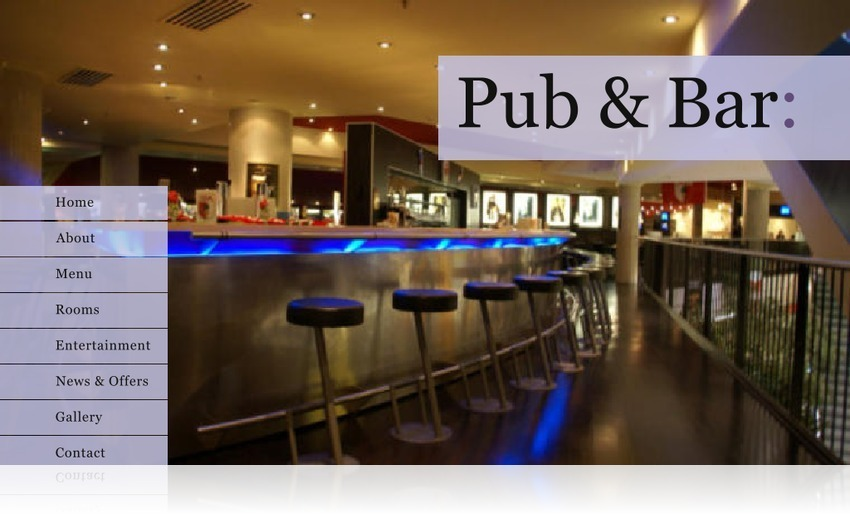 Pub and Bar 7