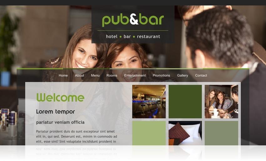 Pub and Bar 5