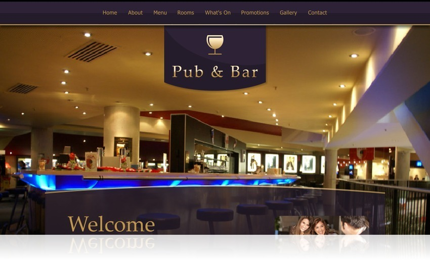 Pub and Bar 4