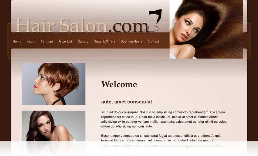 Hair Salon 2