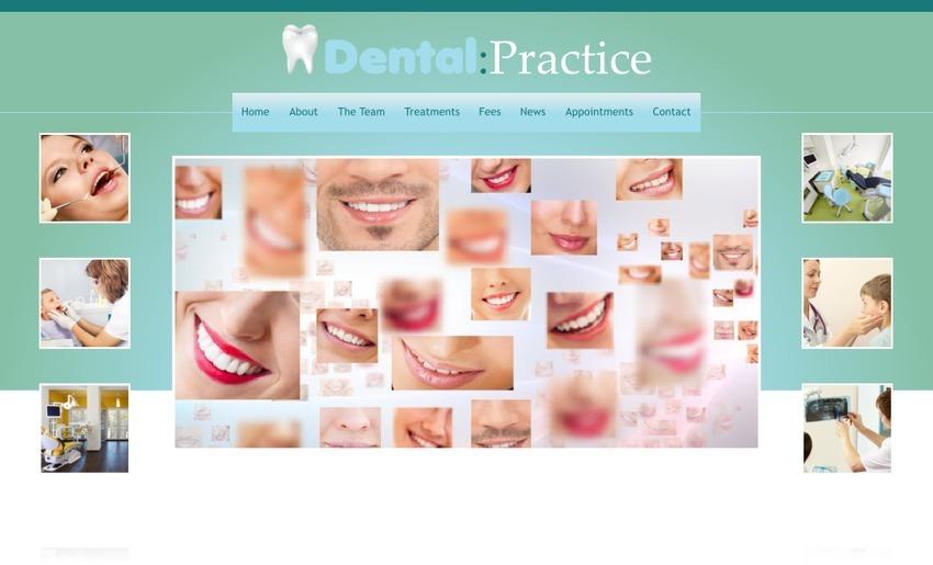 Dentist 5