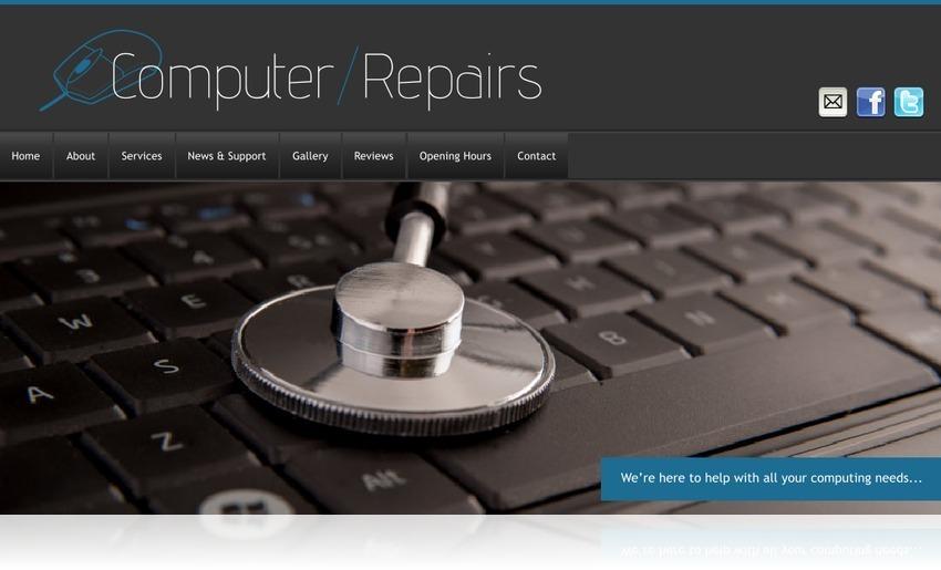 Computer Repairs 3