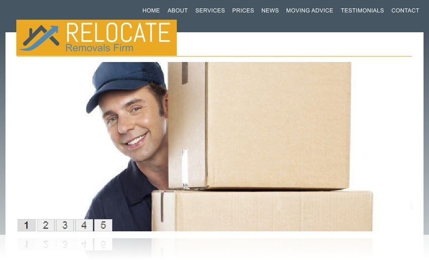 Removals Firm 1