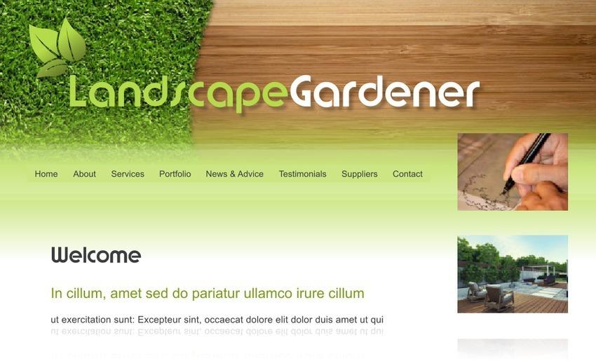 Landscape Gardener 2