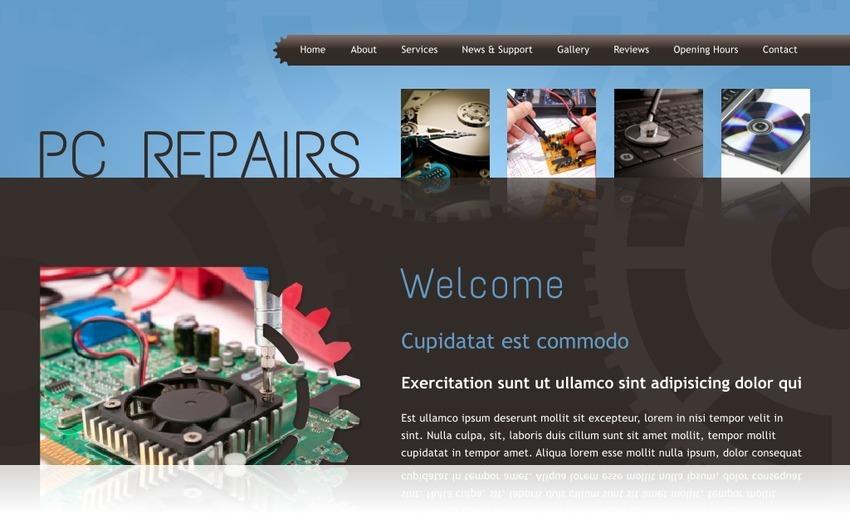 Computer Repairs 4
