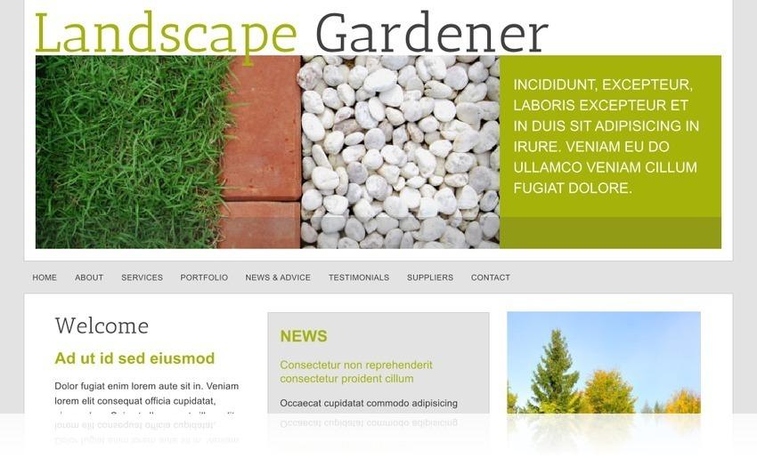 Landscape Gardener 3