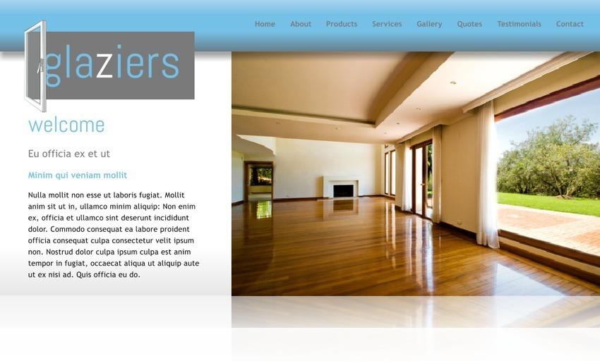 Glaziers 2
