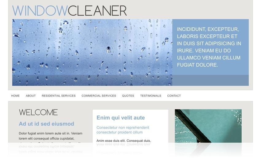 Window Cleaner 3