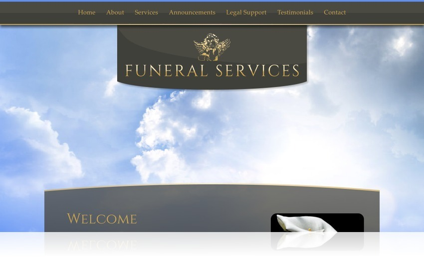 Funeral Services 3