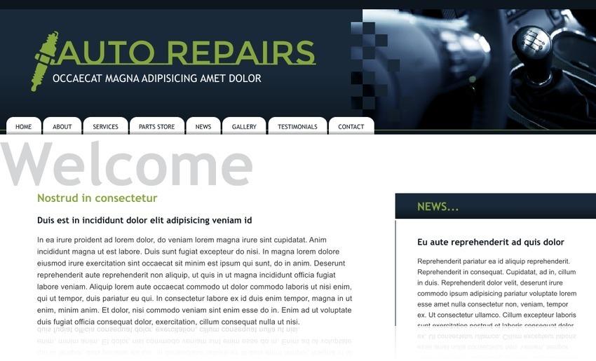 Vehicle Repairs 3