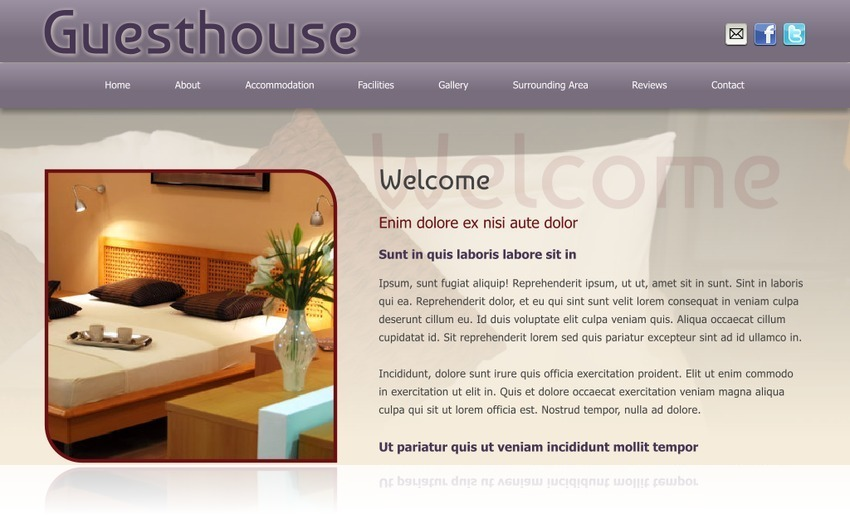 Guest House 3