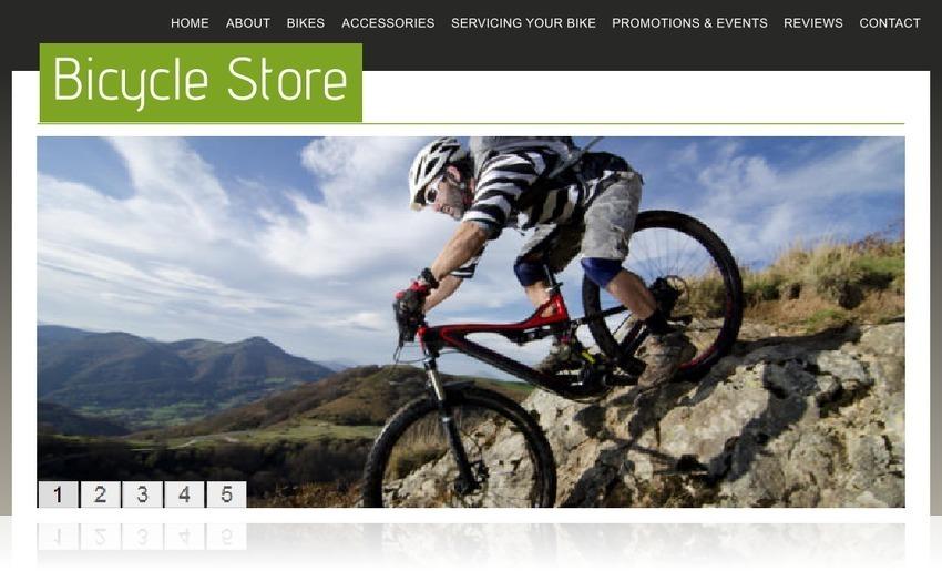 Bike Store 2