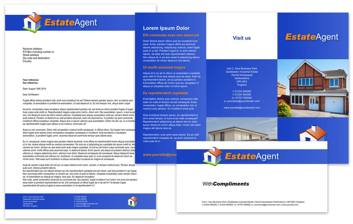 Estate Agent 1