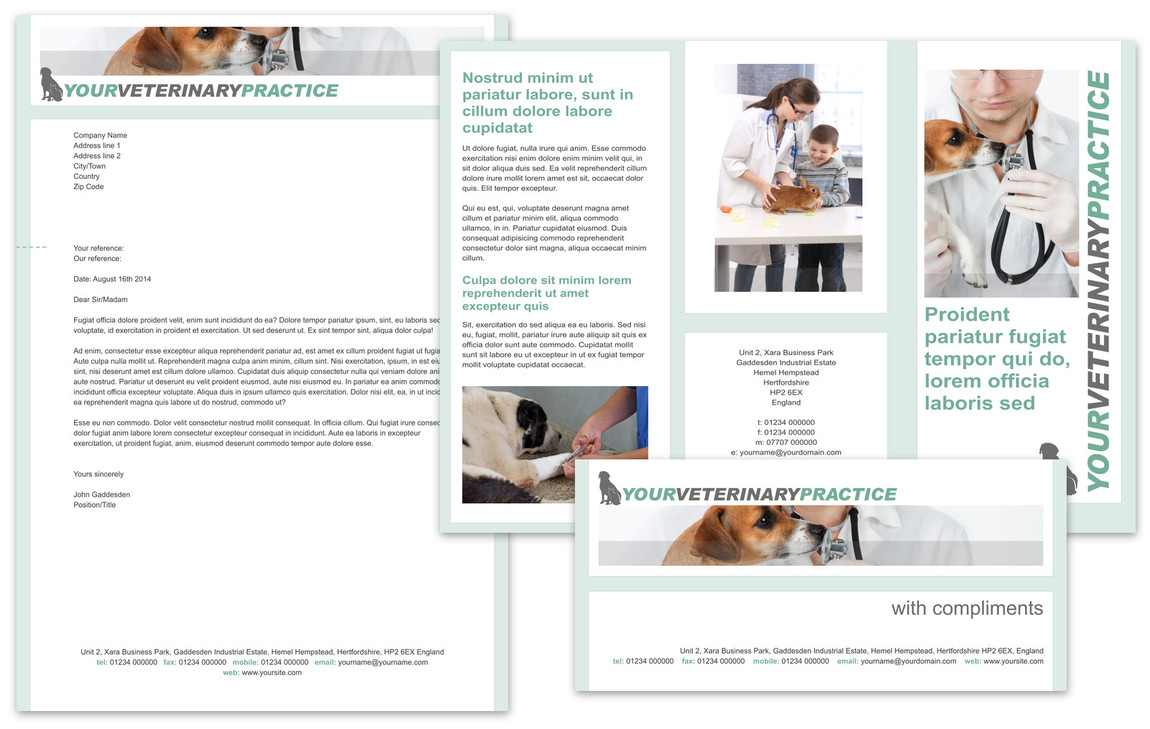 Veterinary Practice 2