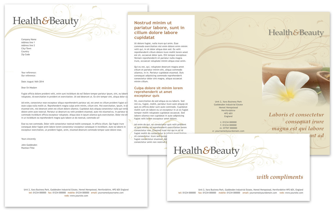 Health & Beauty 3