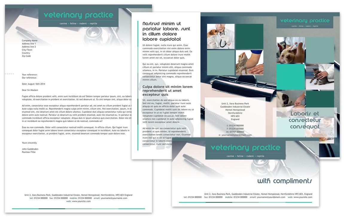 Veterinary Practice 4