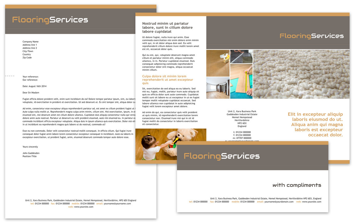 Flooring Services 1