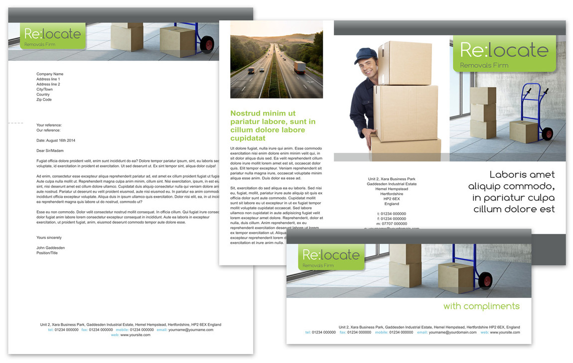 Removals Firm 2