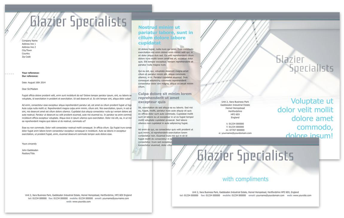 Glaziers 4