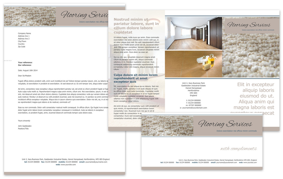 Flooring Services 3