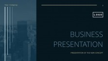Presentations – Business