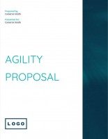 Proposals – Agility