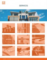 Real Estate – Brochures – For Customers